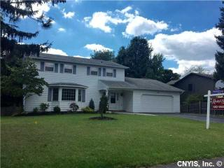 4854 Westfield Drive, Manlius NY