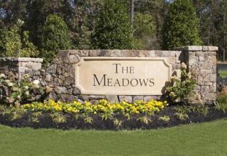 The Meadows by NVHomes