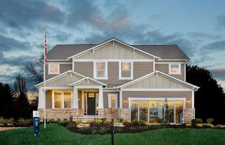 Jerome Village by Pulte Homes