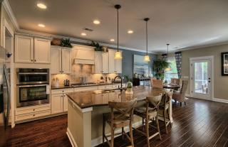 Springview Meadows by Pulte Homes