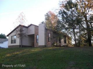 4541 Westfield Rd, Fayetteville, NC 28314