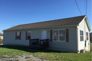 11340 Punch Bowl Rd, Mercersburg, PA 17236