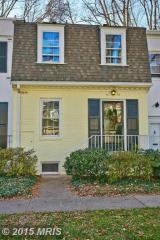 3567 Hamlet Pl #206, Chevy Chase, MD 20815