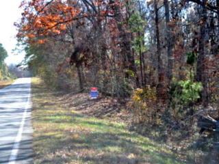 Highway 42 North, Forsyth GA