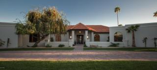 5801 E Berneil Ln, Paradise Valley, AZ 85253
