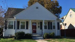 1632 Daviess St, Owensboro, KY 42303