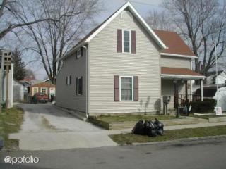 11 Oak St, Shelby, OH 44875