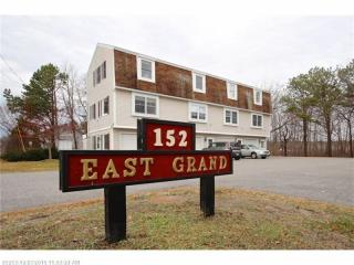 152 East Grand Avenue #5, Old Orchard Beach ME