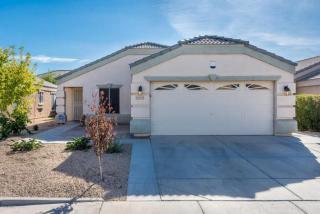 12305 West Bloomfield Road, El Mirage AZ