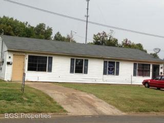 408 E Johnson St, Newbern, TN 38059
