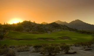 Golf Ridge in Estrella by William Ryan Homes