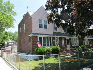 6601 77th Place, Middle Village NY