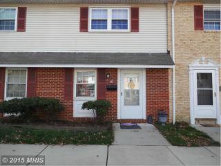 127 Merryman Ct, Annapolis, MD 21401