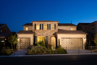 Castle Rock by Pardee Homes