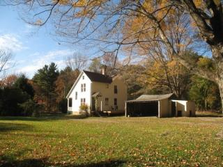 Address Not Disclosed, Bethany, CT 06524