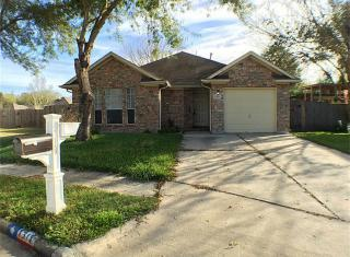8318 Black Pool St, Baytown, TX 77521