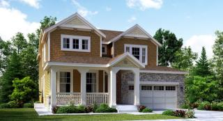 Orchard Farms Monarch Collection by Lennar