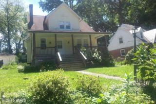 2413 Birch Drive, Baltimore MD
