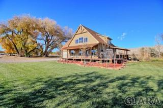 3341 Price Ditch Rd, Clifton, CO 81520