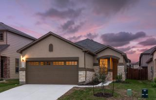 Preston Village by Pulte Homes