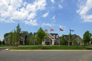Symphony Village by Caruso Homes