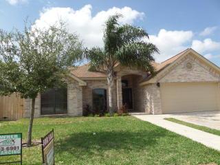 307 Jackie St, Alamo, TX 78516