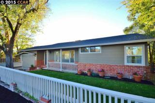 173 175 Margarido Dr, Walnut Creek, CA 94596