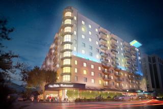 201 S Palm Ave, Sarasota, FL 34236