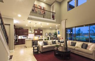 Starling Oaks by Pulte Homes