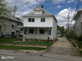 316 Kinnaird Ave, Fort Wayne, IN 46807