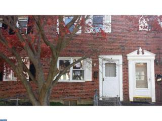 905 Lincoln Ter, Chester, PA 19013