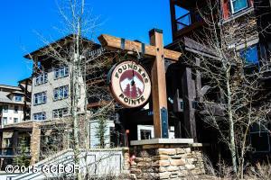 580 Winter Park Drive #4450, Winter Park CO