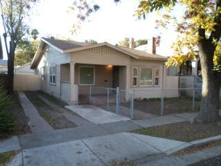 3013 N California St, Stockton, CA 95204