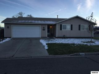 405 Willow Way, Fernley, NV 89408