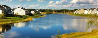 The Lakes at Brookside by Ryan Homes