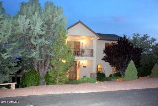 6575 W Ruin Hill Loop, Pine, AZ 85544