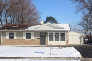 1429 North Russell Avenue, Aurora IL