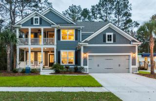 Berkshire Forest by Pulte Homes
