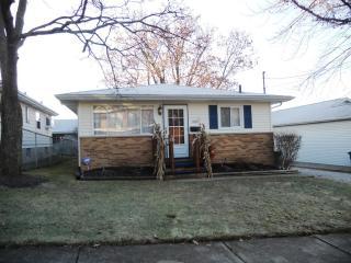 1024 Silvercrest Ave, Akron, OH 44314