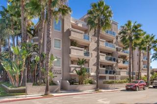 1500 East Ocean Boulevard #513, Long Beach CA