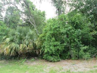 Werley Trail, Orange City FL