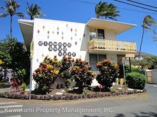 3824 Leahi Ave #120, Honolulu, HI 96815