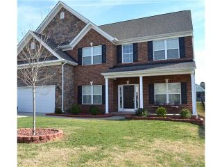 2302 Isaac St, Concord, NC 28027