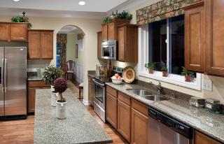 Olentangy Meadows by Pulte Homes