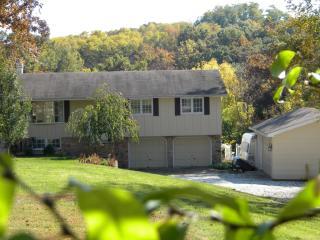 9802 N Fox Creek Dr, Brimfield, IL 61517