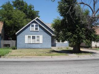 818 N Somerville St, Pampa, TX 79065