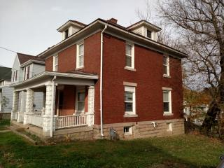 20 W Arch St, Mansfield, OH 44902