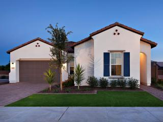 White Fence Estates by Ryland Homes
