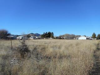 18604 South Joseph Hodge Road #81, Peeples Valley AZ