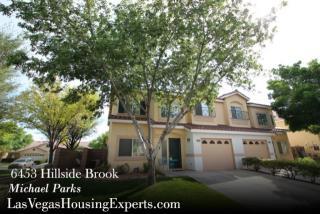 6453 Hillside Brook Ave, Las Vegas, NV 89130